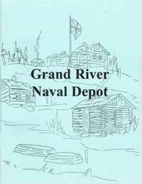 Grand River Naval Depot