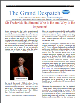 Grand Dispatch